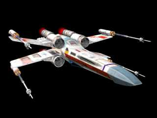X-Wing T-65C A2